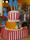 Rodeo City Popcorn 1 year anniversary