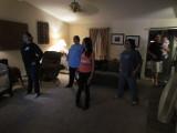 Wii Dance off