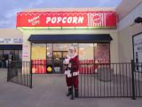Santa at RCP