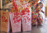 Visiting the Popcorn Shop