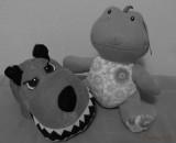 My Crane Toys
