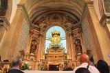 St Stephen-Church of Holy (Eucharist) Miracle, Santarem, Portugal