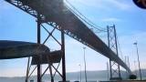 Vasco da Gama Bridge over the Tagus river.  P1010793.jpg