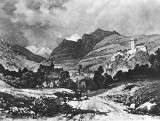 Lourdes at time of appiration