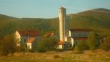 Visit ...   En route to Medjugorje
