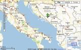 From Split harbor to Medjugorje.....>