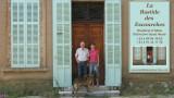 La Bastide des Escourches / The Escourches dower house