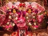 Janmastami 2011 Gaura Nitai
