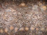 catacombs paris underground
