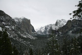 Tunnel View on Friday