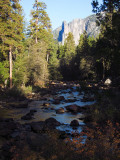 The Merced River #2688-600