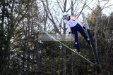 2011 Harris Hill Ski Jumping Competition- Sunday Feb 20