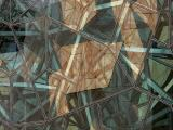 Light and Shards II - Cubist Views by Bugzie