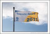 Clean Beach Award 2011