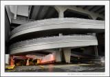 Spiral Car Park