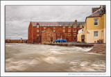 High Tide and Gales