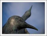 The Bronze Penguins