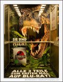 Jurassic Welcome