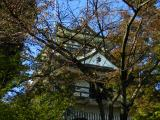 Komaki-jō 小牧城