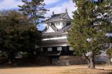 Yoshida-jō 吉田城