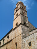 Belfry of Mala braća (Franciscan monastery)