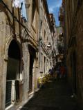 Antuninska street