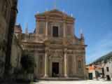 Jesuit Church of St. Ignatius
