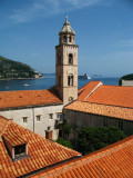 Dominican Monastery and bell tower