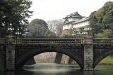 Edo-jō 江戸城