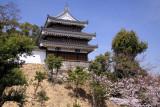 Nishio-jō 西尾城