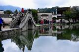 Hongcun Village-South lake,China