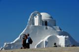 Mykonos.Greece