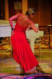 Mediterranean Cruise Dancer
