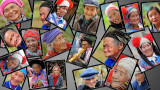 olderly people-China