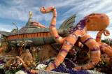 Rose Parade 2008, City of Long Beach