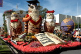 Rose Parade 2008,  City of Palmdale