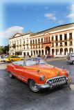 Havana City Touring 2012