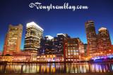 Boston City and its Landmarks 2012