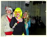 Ziepekroepers Valerie, Janne & Simone