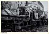 Obsolete Tank Wagons