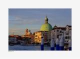 Venice: first sight