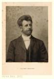 Johann Nepomuk Krieger (1865 - 1902)