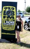 Bob FM 99.9 in Winnipeg