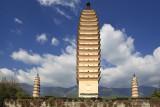 Y02Dali017 3 Pagodas.jpg
