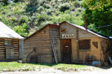 Jarbidge, Nevada ... Population - 20