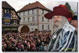 Carnaval de Rosheim 2011, sans Paul....