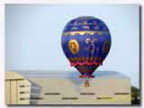 Mondial Air ballon 2011 à Chambley