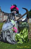 Les Mascarades de Dives 2012