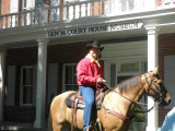Pony Express Reride 2011