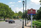 Parkway Museum District